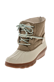 Sperry Saltwater Duck Boots - Front cropped