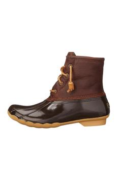 Shoptiques Product: Saltwater Leather Boot