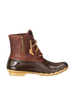Sperry Saltwater Leather Boot - Alternate List Image