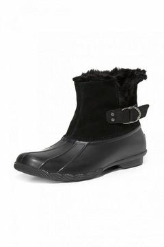 Shoptiques Product: Saltwater Ivy Duck Boot