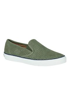 Sperry Seaside Perf Slip On Shoes - Alternate List Image