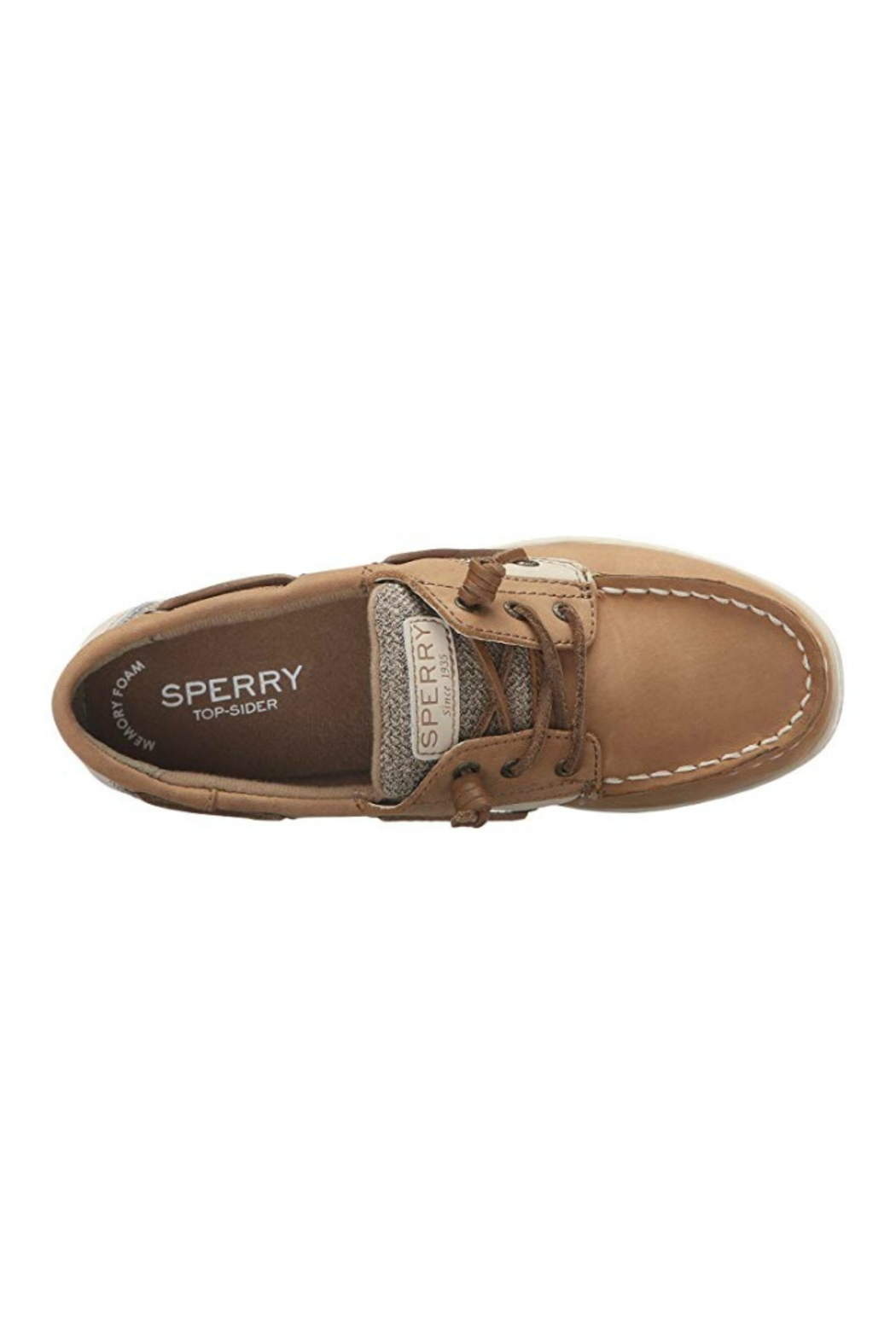 Sperry Songfish - Back Cropped Image