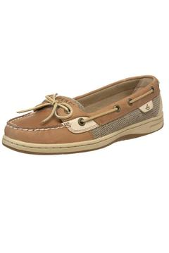 Sperry Top-Sider Angelfish Leather Loafer - Product List Image