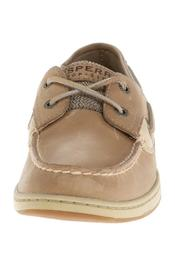 Sperry Top-Sider Bluefish Leather Loafer - Side cropped