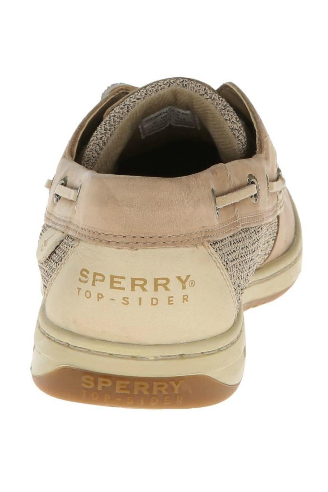 Sperry Top-Sider Bluefish Leather Loafer - Front Full Image