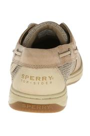 Sperry Top-Sider Bluefish Leather Loafer - Front full body