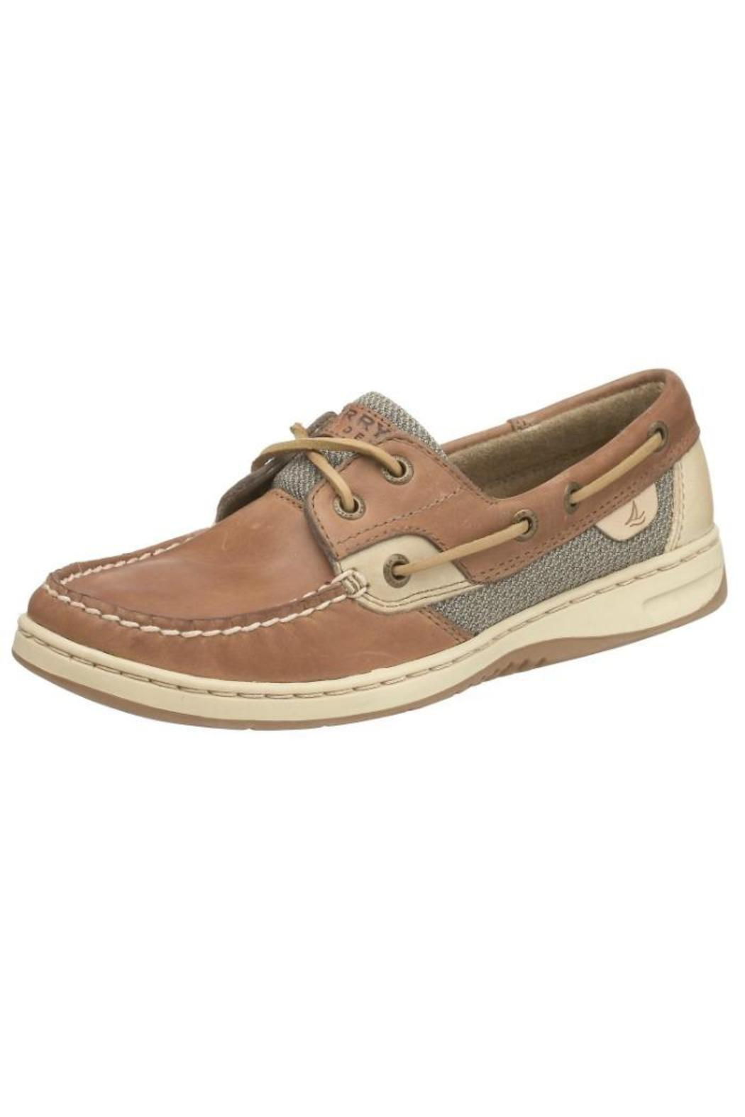 Sperry Top-Sider Bluefish Leather Loafer - Main Image