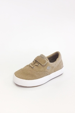 Sperry Top-Sider Canvas Boat Shoe - Alternate List Image
