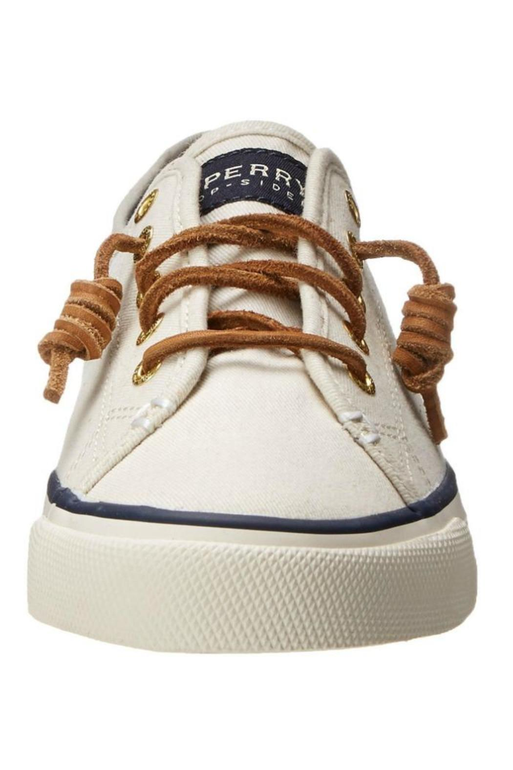 9e9970e7959003 Sperry Top-Sider Seacoast Canvas Sneaker from Cleveland by Szabo ... sperry  top