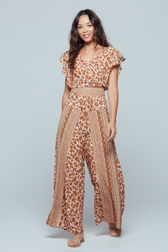 Band Of Gypsies SPHINX TOP - Product List Image