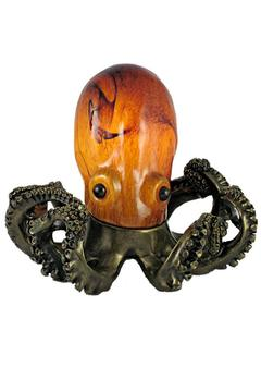 SPI Octopus Table Lamp - Alternate List Image