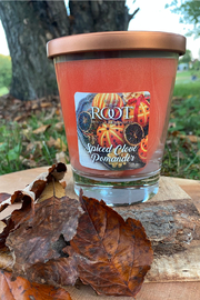 ROOT  Spiced Clove Pomander 10.5oz Candle - Product Mini Image