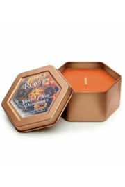 Root Candle Spiced Clove Travel Candle - Product Mini Image