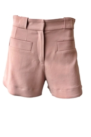 IRO Spicy Tailored Shorts - Product Mini Image