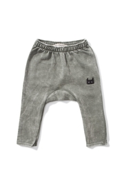 Mini Munster Spillage Baby Jogger - Front cropped