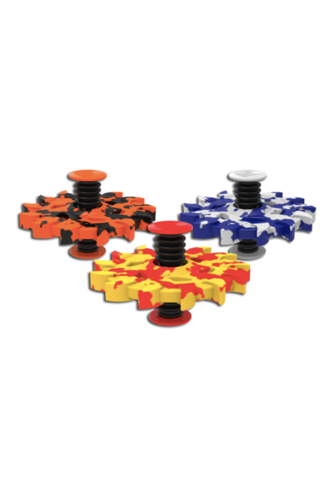 Leading Edge Novelty Spinnobi Shapes - Main Image