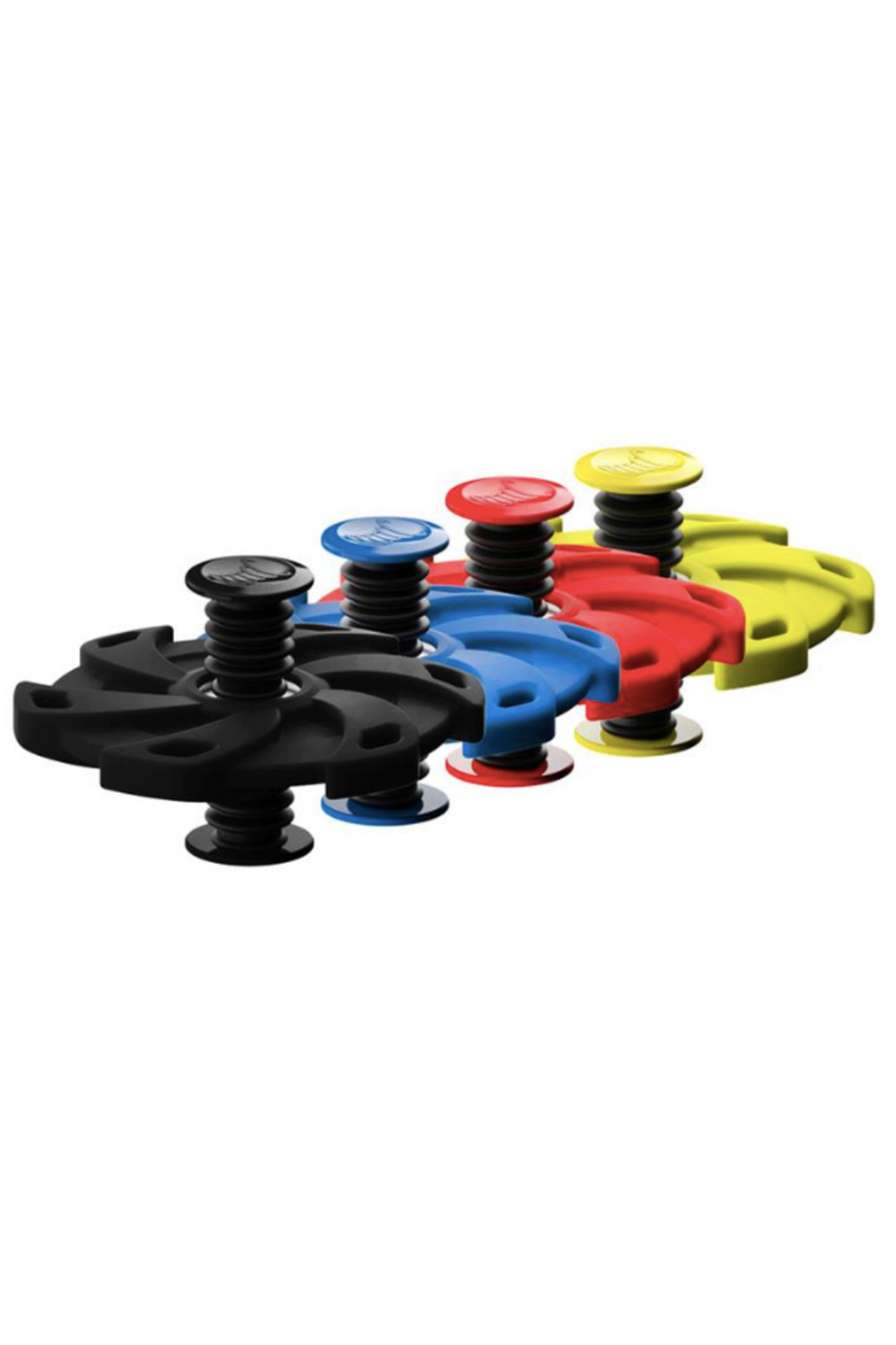 Leading Edge Novelty Spinnobi Shapes - Side Cropped Image
