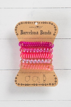 Shoptiques Product: Spiral Hair Bands
