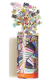 Werk Shoppe Spiral Staircase Foiled Puzzle - Product Mini Image