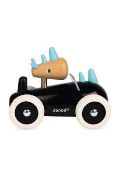 Janod Spirit Car Rony - Alternate List Image