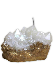 zen den spirit quartz candle - Product Mini Image