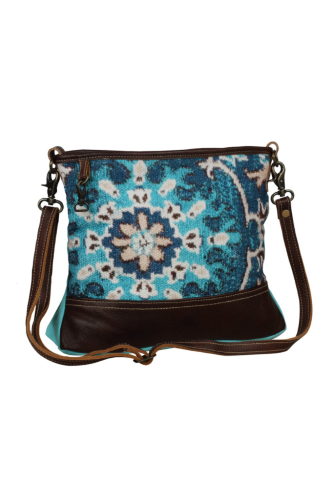 Myra Bags Spirited crossbody Bag - Main Image