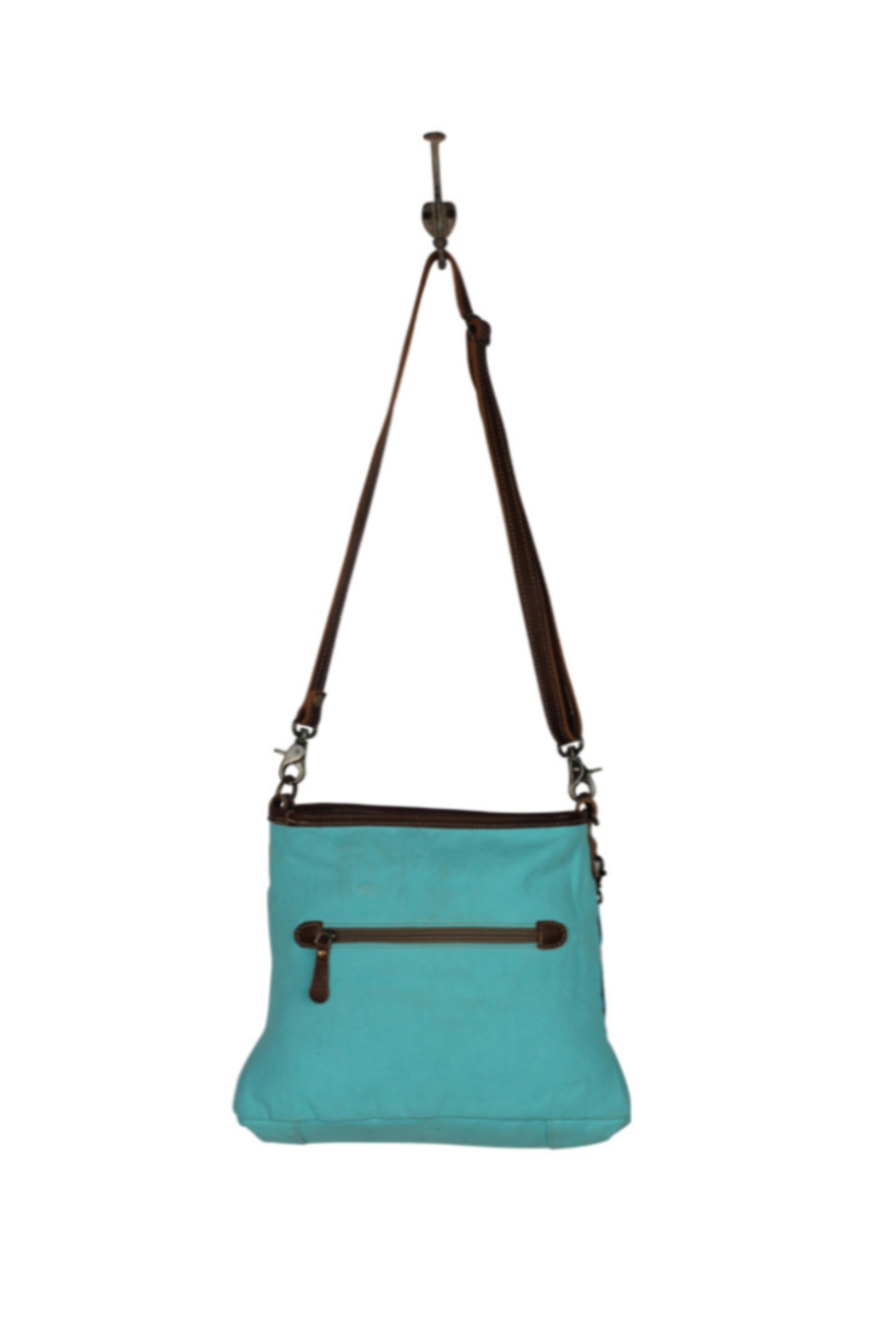 Myra Bags Spirited crossbody Bag - Front Full Image