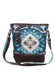 Myra Bags Spirited Shoulder Bag - Product Mini Image