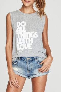Shoptiques Product: Do All Love
