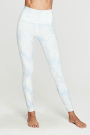 SPIRITUAL GANGSTER High Vibe Legging - Product Mini Image