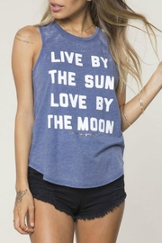 Shoptiques Product: Live Love Tee