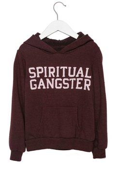 Shoptiques Product: Sg Varsity Pullover