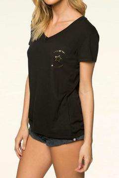 Shoptiques Product: Spiritual Moon Tee