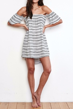 Shoptiques Product: Pin Stripe Dress