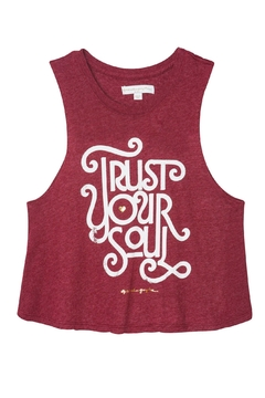 Shoptiques Product: Soul Tank Top
