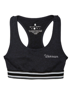 Shoptiques Product: Warrior Athletic Bra