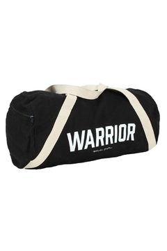 SPIRITUAL GANGSTER Warrior Duffle Bag - Product List Image