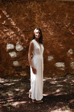 Spiritum Tulum Karlita Dress - Alternate List Image