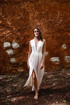 Spiritum Tulum Karlita Dress - Product List Image