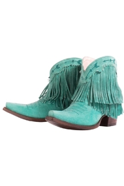 Lane Boots Spitfire Bootie - Product Mini Image