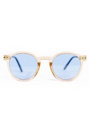 Spitfire British Summer Sunglasses - Front cropped