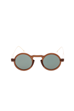 Spitfire Circle Sunglasses - Product List Image