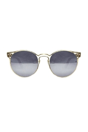 Spitfire Post Punk Sunglasses - Front cropped