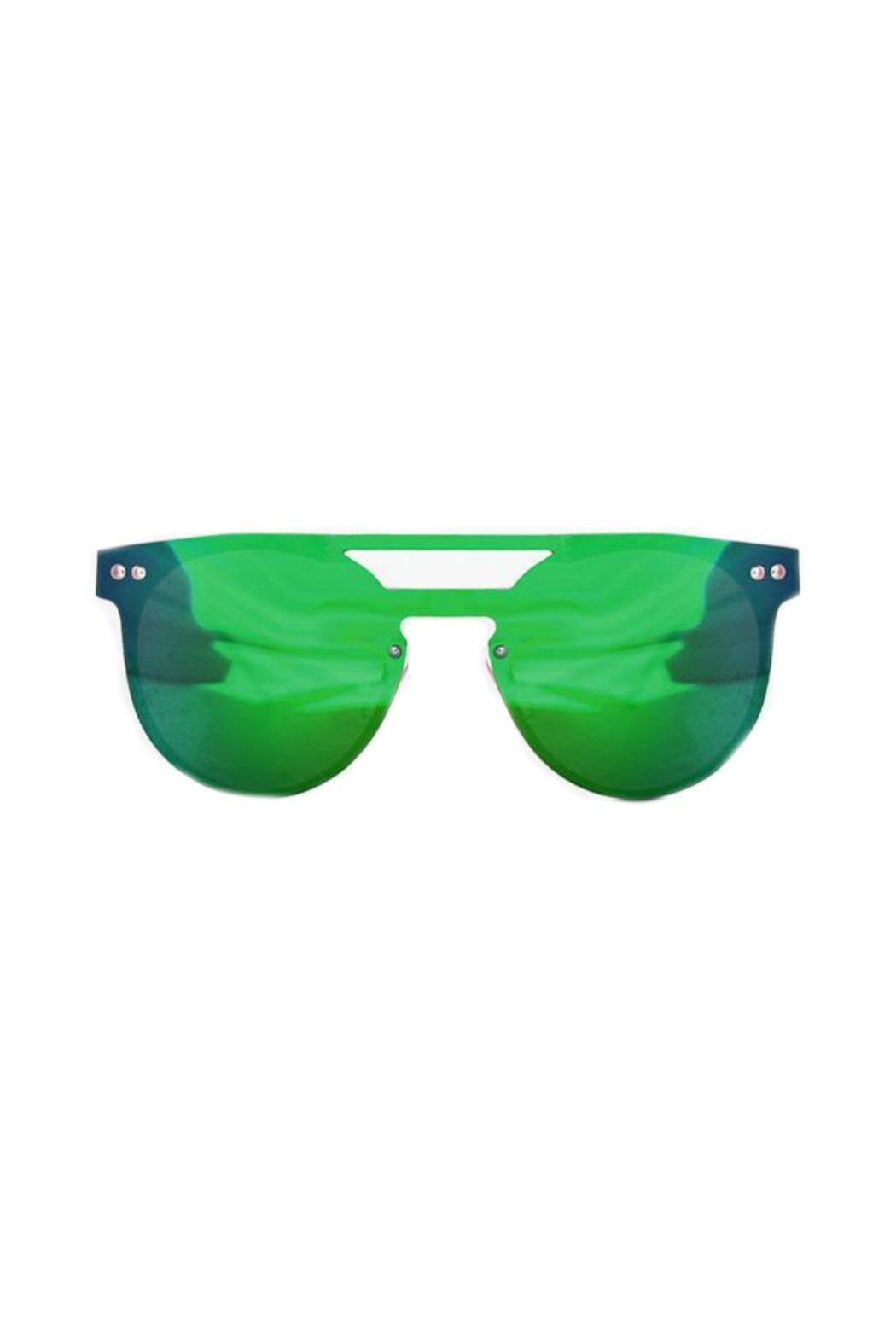 Spitfire Prime Sunglasses - Front Cropped Image