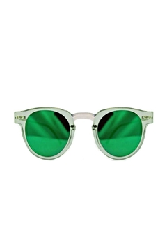 Shoptiques Product: Sharper Edge Sunglasses