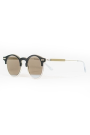 Spitfire Utopia Sunglasses - Front full body