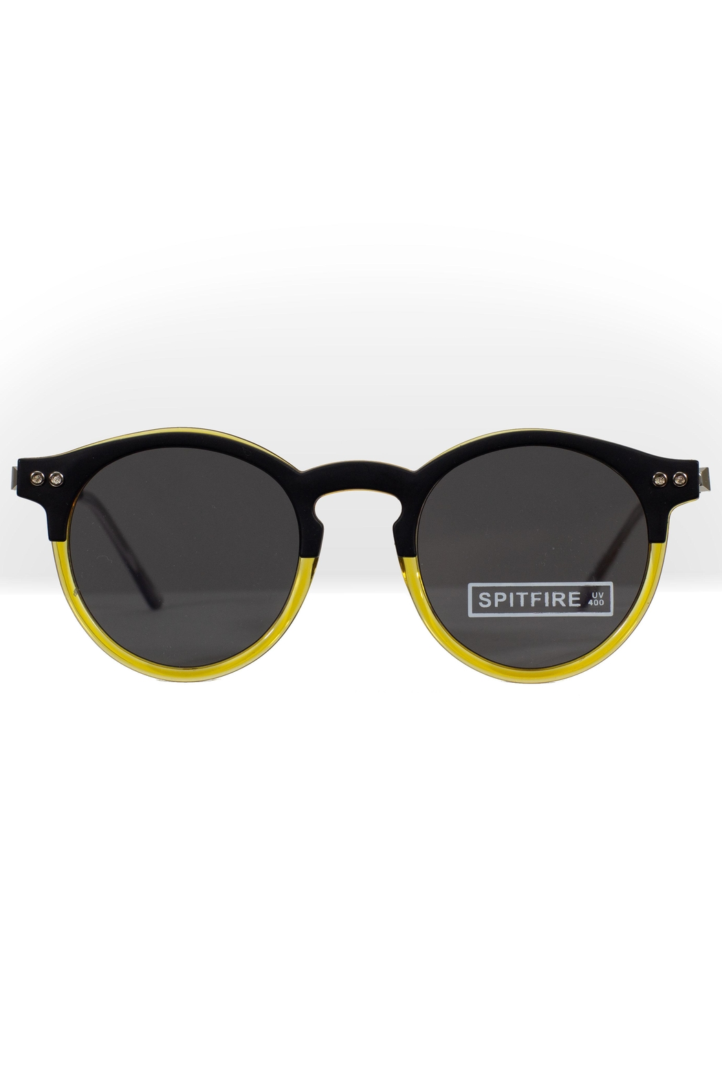 Spitfire Utopia Sunglasses - Front Cropped Image