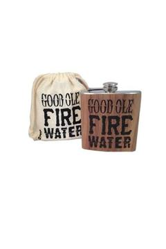 Shoptiques Product: Fire Water Flask