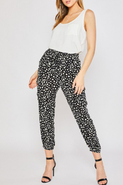 Mittoshop Splash Dot Jogger - Product Mini Image