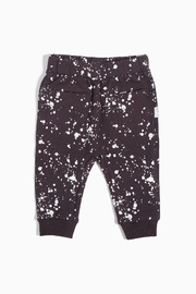 Miles Baby Splatter Knit Pant - Front cropped
